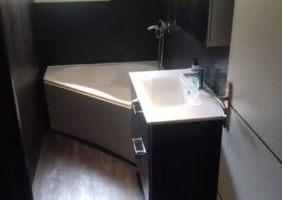 Renovation de salle de bain pau
